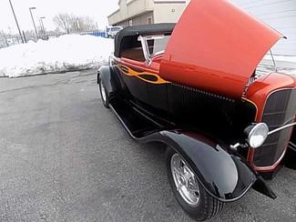 1932 Ford Roadster - Utah Showroom Newberg, Oregon 16