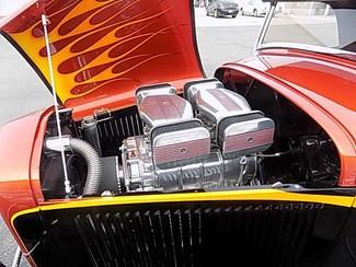 1932 Ford Roadster - Utah Showroom Newberg, Oregon 17