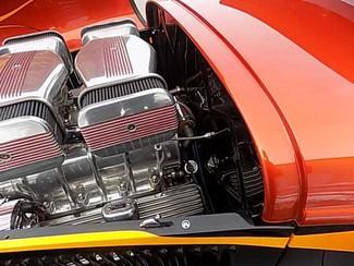 1932 Ford Roadster - Utah Showroom Newberg, Oregon 19