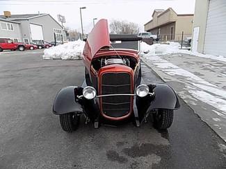 1932 Ford Roadster - Utah Showroom Newberg, Oregon 2