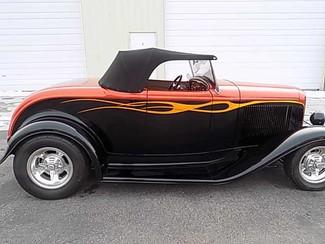 1932 Ford Roadster - Utah Showroom Newberg, Oregon 5