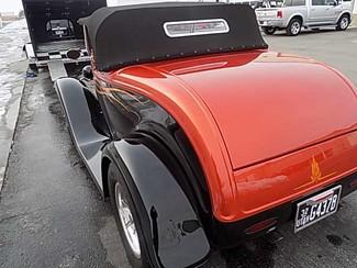 1932 Ford Roadster - Utah Showroom Newberg, Oregon 7