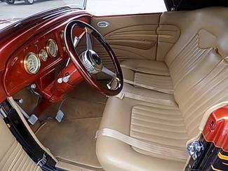 1932 Ford Roadster - Utah Showroom Newberg, Oregon 9