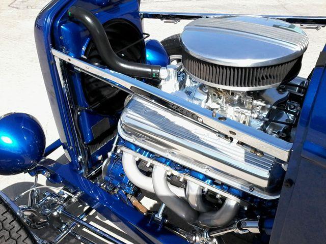 1932 Ford roadster Hot Rod  High Boy San Antonio, Texas 34