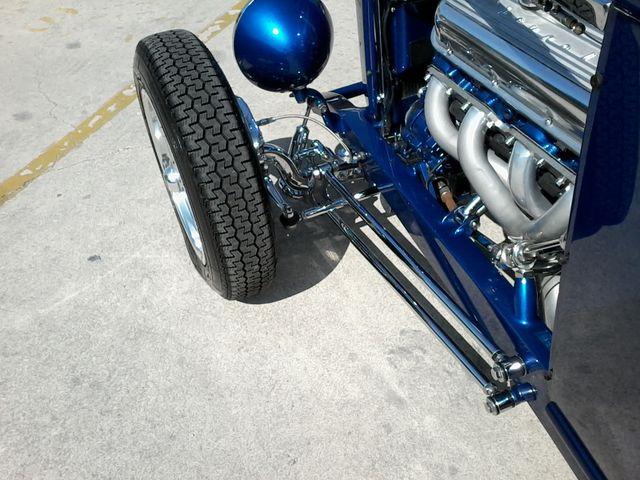 1932 Ford roadster Hot Rod  High Boy San Antonio, Texas 35