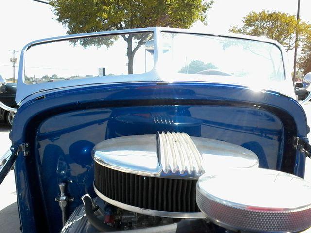 1932 Ford roadster Hot Rod  High Boy San Antonio, Texas 32