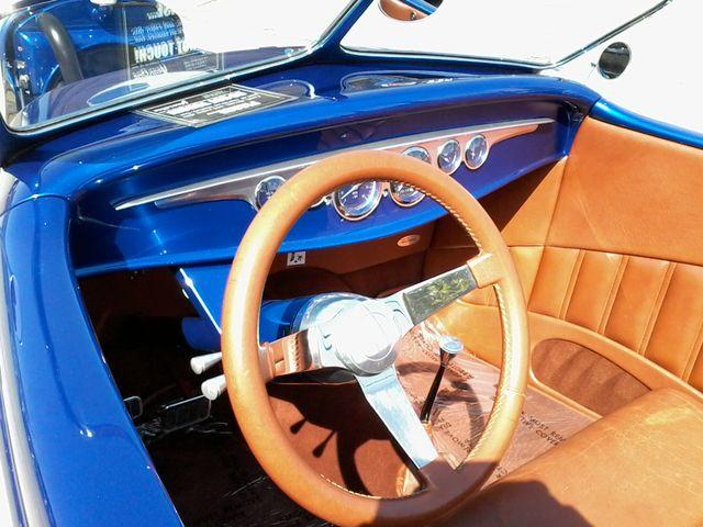 1932 Ford roadster Hot Rod  High Boy San Antonio, Texas 16
