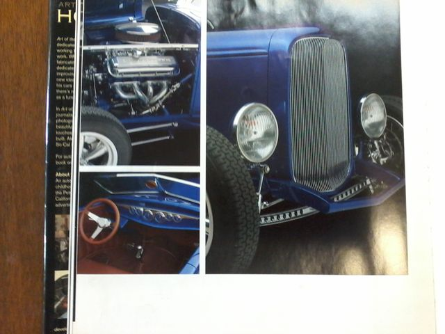 1932 Ford roadster Hot Rod  High Boy San Antonio, Texas 15