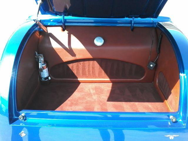 1932 Ford roadster Hot Rod  High Boy San Antonio, Texas 21