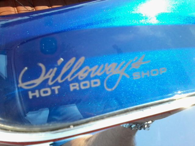1932 Ford roadster Hot Rod  High Boy San Antonio, Texas 24