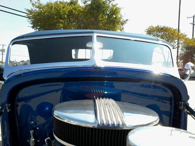1932 Ford roadster Hot Rod  High Boy San Antonio, Texas 8