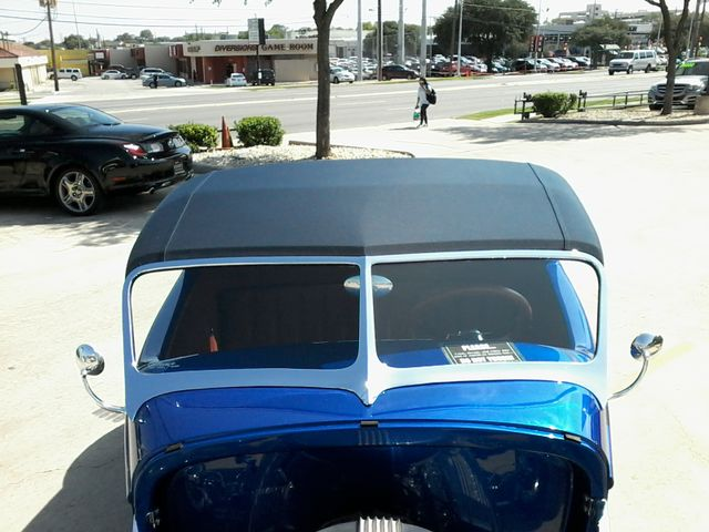 1932 Ford roadster Hot Rod  High Boy San Antonio, Texas 28