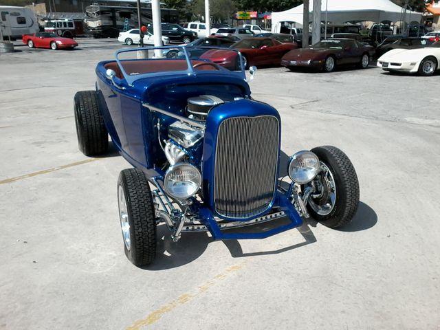 1932 Ford roadster Hot Rod  High Boy San Antonio, Texas 1