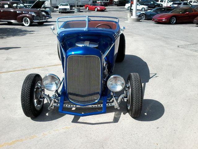 1932 Ford roadster Hot Rod  High Boy San Antonio, Texas 2