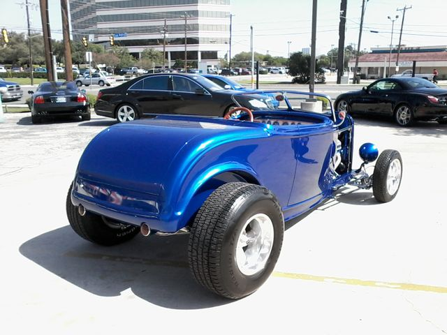 1932 Ford roadster Hot Rod  High Boy San Antonio, Texas 3