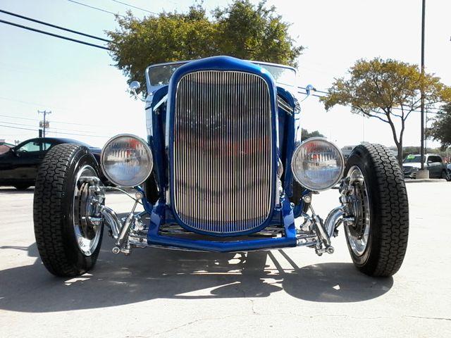 1932 Ford roadster Hot Rod  High Boy San Antonio, Texas 5