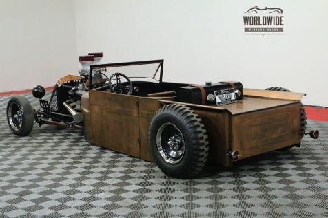 1932 Ford TRUCK HIGH DOLLAR BRAND NEW RAT ROD BUILD SHOW | Denver, CO | Worldwide Vintage Autos in Denver, CO