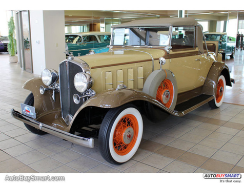 1932 Pontiac 302  in Las Vegas, NV