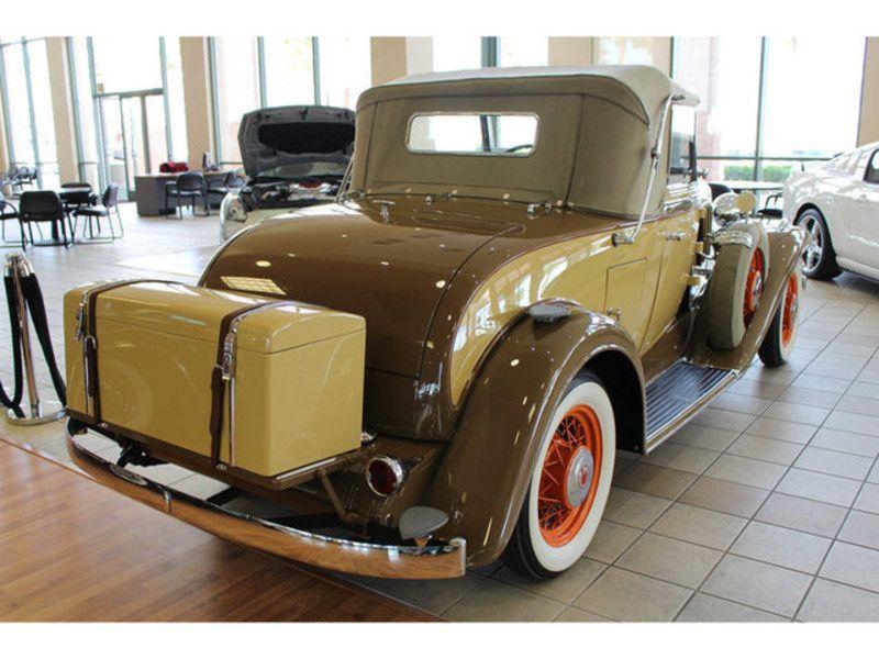 1932 Pontiac 302   in Las Vegas, NV