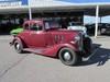 1933 Chevrolet 2 DOOR COUPE Blanchard, Oklahoma