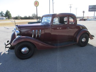 1933 Chevrolet 2 DOOR COUPE Blanchard, Oklahoma 10