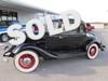 1933 Hudson ESSEX 6 Blanchard, Oklahoma