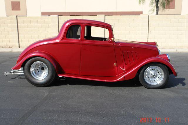 1933 Willys 5-Window Coupe Phoenix, AZ 1