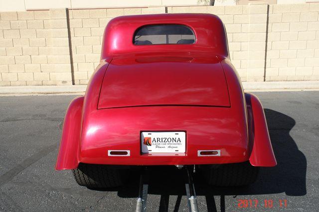 1933 Willys 5-Window Coupe Phoenix, AZ 10