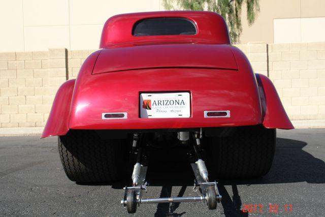 1933 Willys 5-Window Coupe Phoenix, AZ 11