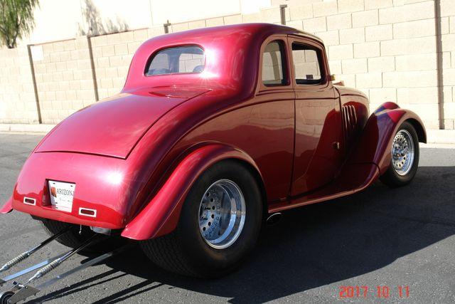 1933 Willys 5-Window Coupe Phoenix, AZ 13