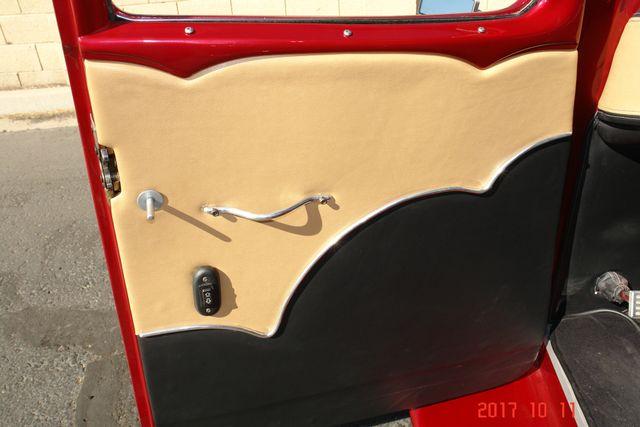 1933 Willys 5-Window Coupe Phoenix, AZ 15