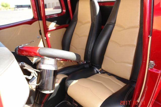 1933 Willys 5-Window Coupe Phoenix, AZ 17