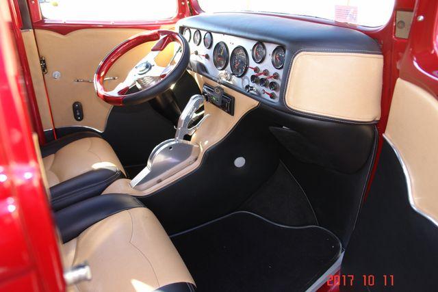 1933 Willys 5-Window Coupe Phoenix, AZ 19