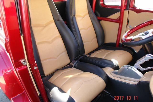 1933 Willys 5-Window Coupe Phoenix, AZ 20