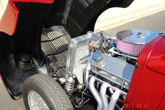 1933 Willys 5-Window Coupe Phoenix, AZ 22