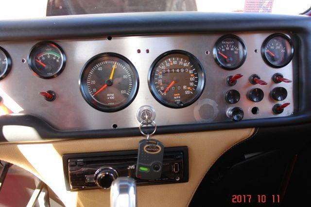 1933 Willys 5-Window Coupe Phoenix, AZ 27