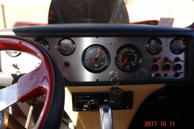 1933 Willys 5-Window Coupe Phoenix, AZ 30