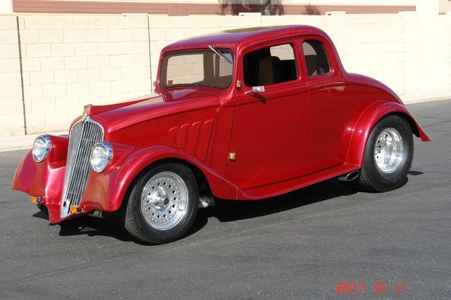 1933 Willys 5-Window Coupe Phoenix, AZ 5
