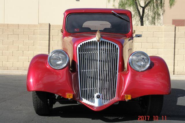1933 Willys 5-Window Coupe Phoenix, AZ 7