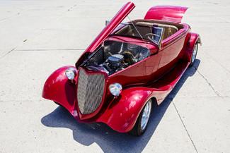 1934 Ford Cabriolet - Minnesota Showroom Newberg, Oregon 1