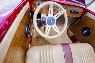 1934 Ford Cabriolet - Minnesota Showroom Newberg, Oregon 10