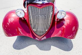 1934 Ford Cabriolet - Minnesota Showroom Newberg, Oregon 3