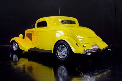1934 Ford COUPE HOTROD   Milpitas, California   NBS Auto Showroom in Milpitas, California