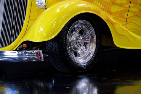 1934 Ford COUPE HOTROD | Milpitas, California | NBS Auto Showroom in Milpitas, California