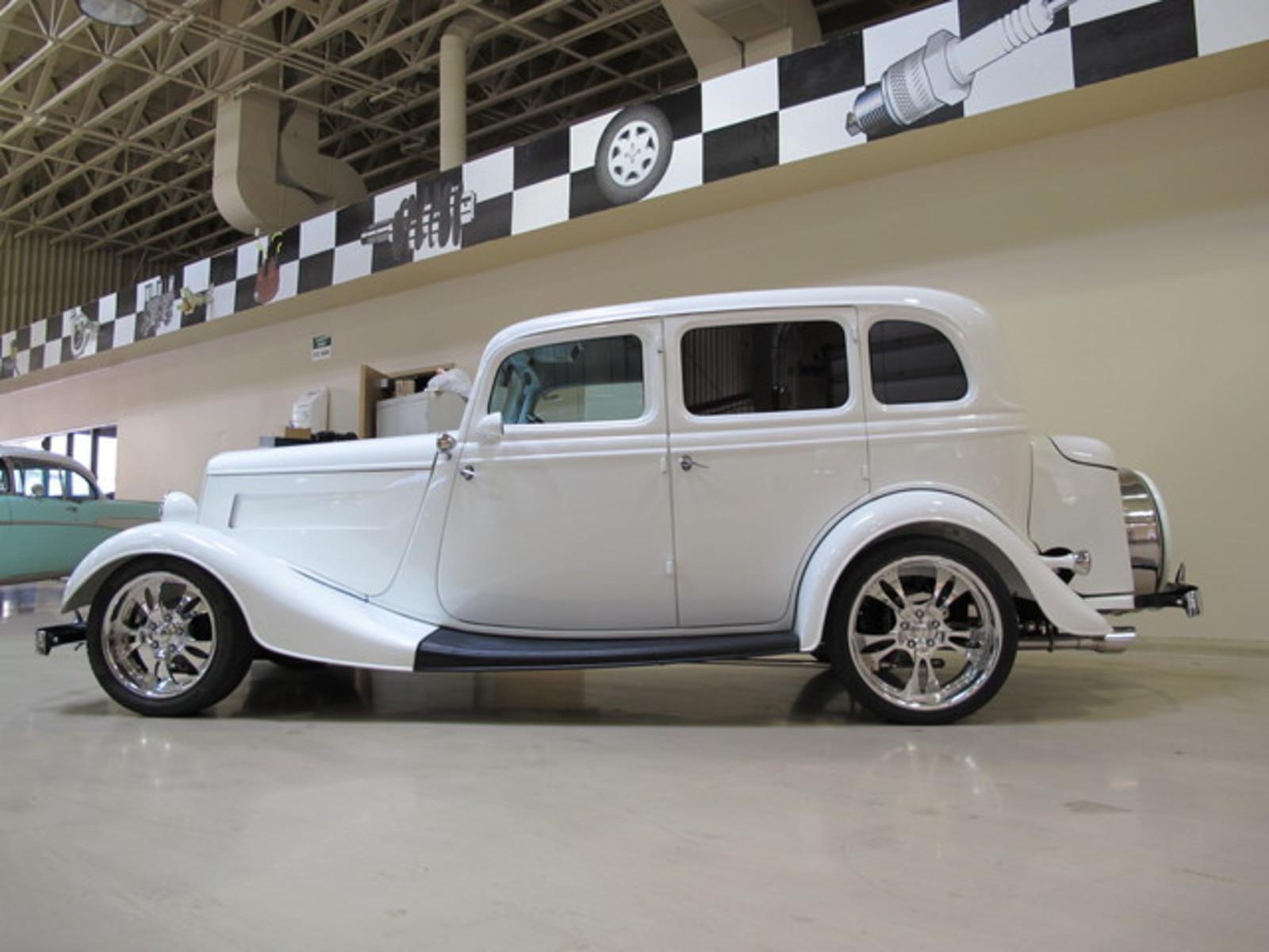 1934 Ford Deluxe Custom Ebay