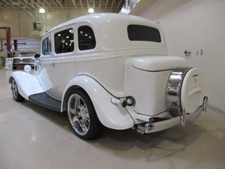 1934 Ford Deluxe Custom  in Las Vegas, NV