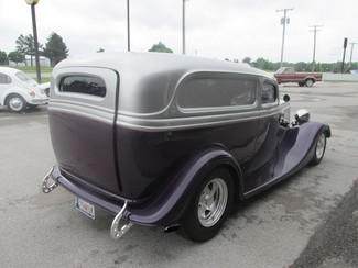 1934 Ford SEDAN DELIVERY Blanchard, Oklahoma 10
