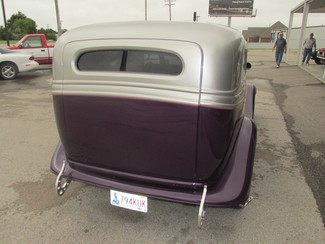 1934 Ford SEDAN DELIVERY Blanchard, Oklahoma 14