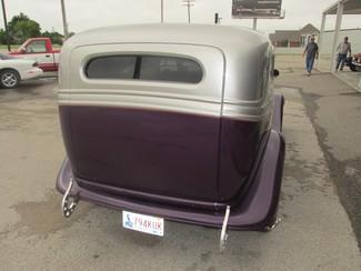 1934 Ford SEDAN DELIVERY Blanchard, Oklahoma 14