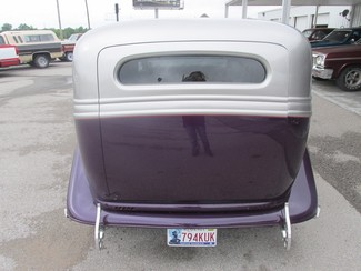 1934 Ford SEDAN DELIVERY Blanchard, Oklahoma 12